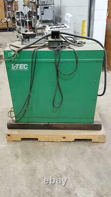 L-Tec TIG / stick AC/DC welder and plasma cutter