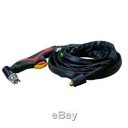 Lotos Welding Machine 200 Amp 110V/220V Arc Plasma Cutter TIG/Stick