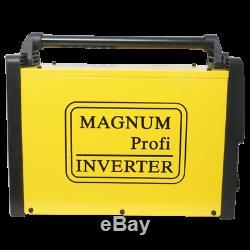 MAGNUM THF/CUT 240 AC/DC TIG MMA inverter welder plasma cutter cutting 3in1