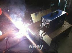 MMA/TIG/CUT 200A Welding Machine 230V 50A Plasma Cutter 3IN1 Multifunction Weld