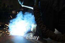 New Aluminium Welding Machine 200a Ac/dc Pulse Tig/mma Welders 50a Plasma Cutter