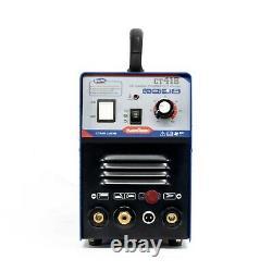 Non-Touch Pilot Arc Plasma Cutter/Tig/Stick Welder Mosfet Plasma Welder 220v