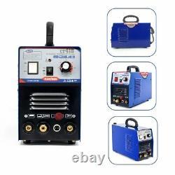 Plasma Cutter 120A IGBT DC Inverter Plasma Cutting Machine TIG/CUT/MMA Welding M