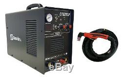 Plasma Cutter 15 Con 50a Pilot Arc Simadre 200a Tig Arc Mma Welder 520dp Sim-g60