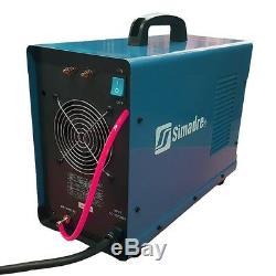 Plasma Cutter 50 Cons 50a 3in1 Simadre 110/220v 5200d 200a Tig Arc Mma Welder
