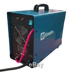 Plasma Cutter 50a Simadre 110/220v 5200d 200a Tig Arc Mma Welder Powerful Torch