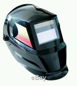 Plasma Cutter 50a Simadre 5200dx 200a Tig Arc Mma Weld Ft Pedal Argon Reg Helmet
