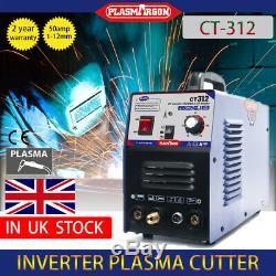 Plasma Cutter TIG/MMA Welding Cutting Machine CT312 3 Funcitions in 1 Inverter