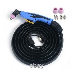 Plasma Cutter/TIG/Stick Arc 3-in-1 Combo DC Welder Welding Machine Multi-Purpose