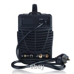 Plasma Cutter/Tig/Stick Arc 3 In. 1 Combo Dc Welder 30 Amp-Plasma Cutter, 160A-T