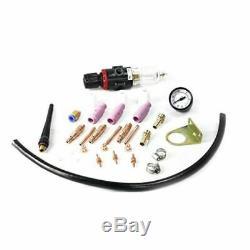 Plasma Cutter Tig Stick Welder 3in1 Combo Welding Machine Dual Voltage 220V/110V