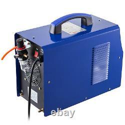 Plasma Cutter Tig Welder CT520 TIG MMA Arc Welder 3 In 1 Combo Welding Machine