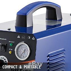 Plasma Cutter Tig Welder CT520D TIG MMA Arc Welder 3 In 1 Combo Welding Machine