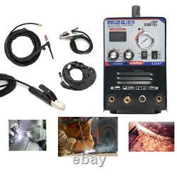 Plasma Cutter Welder Welding MMA/Tig/Cut 520tsc Kits group sales Foot Pedal