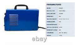 Plasma cutter CT418 PILOT ARC TIG/ ARC multi-function welder CNC compatible 40A