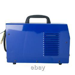 Portable TIG/MMA CUT Welder Plasma Cutter 3 in 1 Welding Machine With Accessories