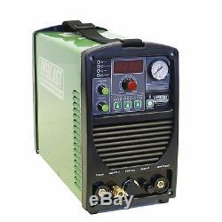 PowerUltra 206Pi 200AMP PULSE DC TIG STICK WELDER 50amp plasma cutter 1