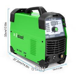 Slash Plazma Cutter CUT50 Plasma Cutters Inverter 110V 220V Cutting Machine GIFT