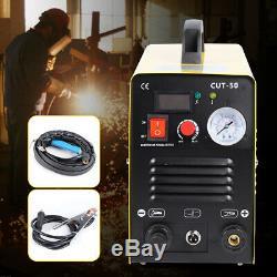 TIG Air Plasma Cutter Welder Welding Torch Machine Welder 3 Functions Metal Use