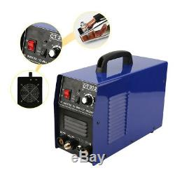 TIG MMA CUT CT312 3in1 Multifuntion Plasma Cutter Welding Machine in USA