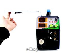 TIG MMA MIG 200A WELDER MIG200 220V Voltage DC INVERTER WELDING MACHINE IN US