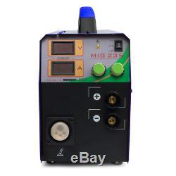 TIG/MMA/MIG Welder 3IN1 Combo Multi-Function Welder Machine 110/220V PLASMARGON