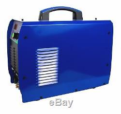 TIG/MMA/MIG Welder 3IN1 Combo Multi-Function Welding Machine 220V High Quality