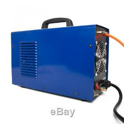 TIG/MMA/Plasma Cutter 3 In 1 Functional Welding Machine Cutting Welder 110/220V