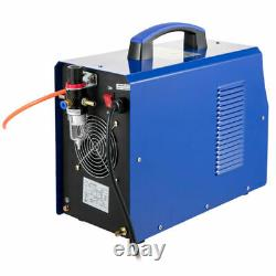 TIG/Stick/Plasma Cutter 3in1 Combo Welder DC Inverter IGBT Welding 4.2KVACUT-312