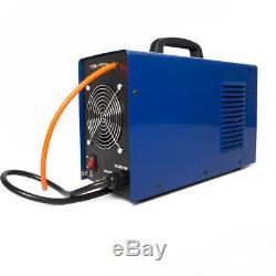 TIG Welder 200Amp Argon Gas MMA Welding Machine 50Amp Plasma Cutter Dual Voltage