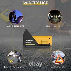 TIG Welder Inverter Stick MMA ARC IGBT Welding Machine for 24V Car Emergency Use