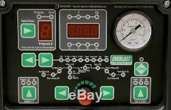 UltraArc 205 200 Amp DC TIG Stick 50 Amp Plasma Cutter Combo Unit 110v / 220v