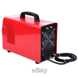 Used LT500 50A Electric Plasma Cutter Cutting Welding Machine + TIG Welding Kit