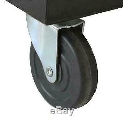 Welder Welding Cart Plasma Cutter MIG TIG ARC Universal Storage Tanks Profession