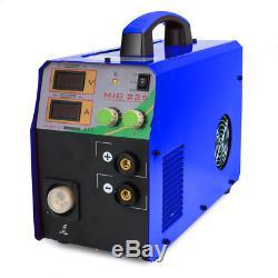 Weldering Machine 3In1 Combo Multi-Functionarc TIG MIG Welder Machine 110/220V