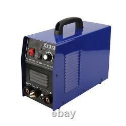 Welders Inverter Welding Machine 120A TIG/ MMA 30A Plasma Cutter Portable