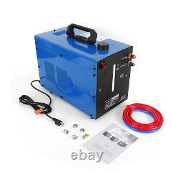 Welding Water Cooler Welder TIG Plasma Cutter Torch Cooling Circulating 370W